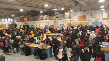 Transit College Fair
