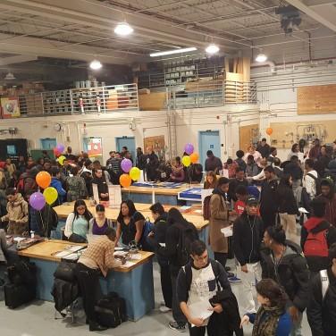 Transit College Fair