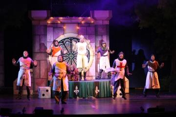 Roundtable Theatre